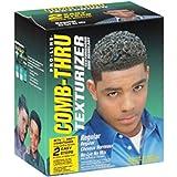 Comb Thru Regular Texturizer
