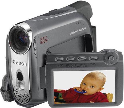 Canon MV950 miniDV Camcorder