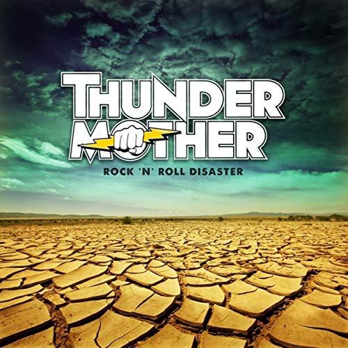 Rock 'N' Roll Disaster (Digipak)