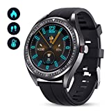 GOKOO Orologio Intelligente Uomo Smartwatch Braccialetto Sport IP68 Impermeabile...