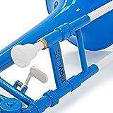 Immagine 2 playlite trombone ibrido di gear4music
