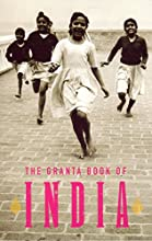 The Granta Book of India