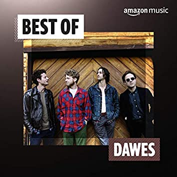 Best of Dawes
