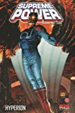 Supreme Power Tome 2 - Hyperion - Panini - 15/09/2010