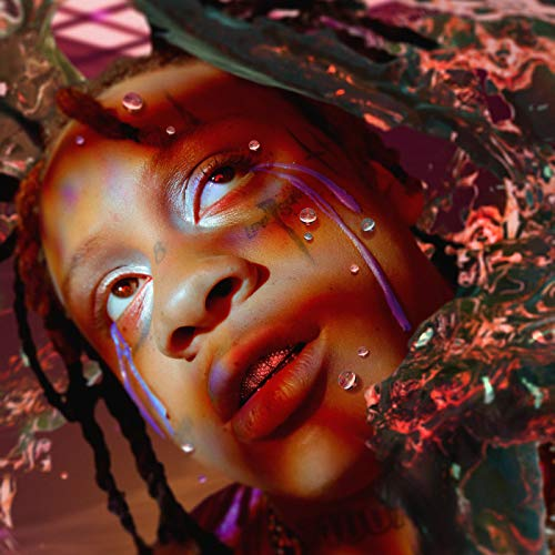 Trippie Redd – Abandoned [feat. Mariah The Scientist] [Explicit]