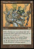 Magic: the Gathering - Thran Weaponry - Armeria Thran - Urza