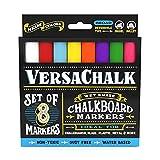Best Blackboard Markers - Chalk Markers for Chalkboard by VersaChalk Review