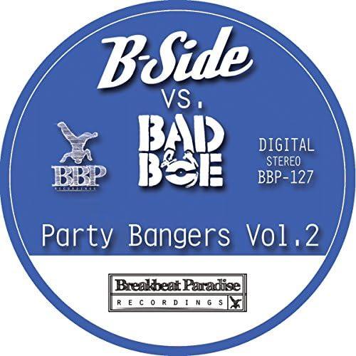 B-Side & BadboE