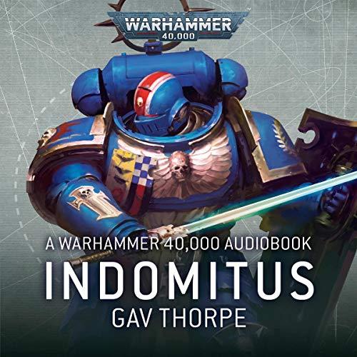 Indomitus: Warhammer 40,000
