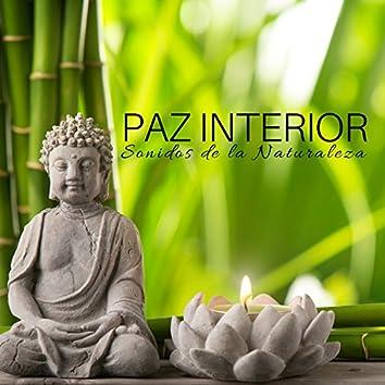 Paz Interior: Paz Interior, Sonidos de la Naturaleza, Sentimiento Positivo, Música Relajante Instrumental