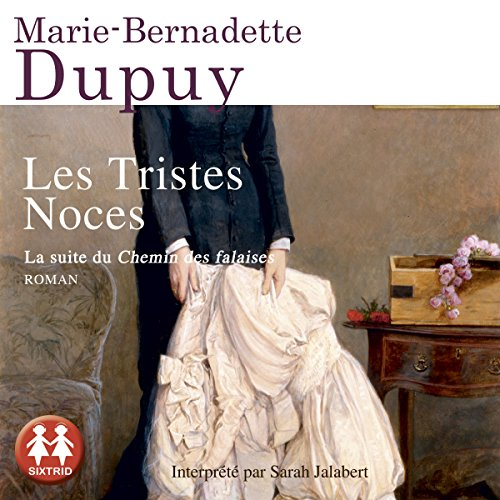Les tristes noces audiobook cover art