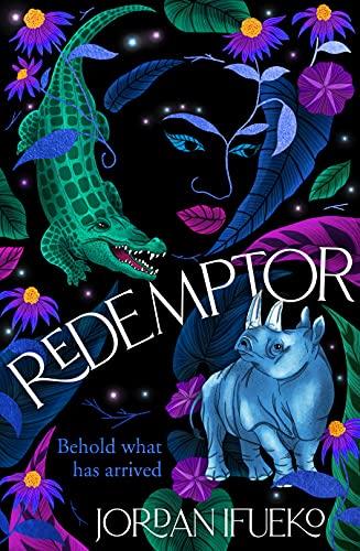 Redemptor: the sequel to Raybearer eBook : Hot Key Books, Ifueko, Jordan:  Amazon.co.uk: Books