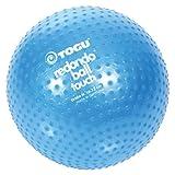 Togu 493200 Redondo Ball Touch - Pelota de Pilates y Entrenamiento Azul Azul Talla:Azul