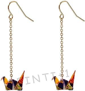 handmade paper earrings online