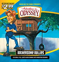 AIO Sampler - Bothersome Bullies (Adventures in Odyssey)