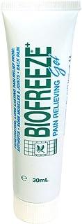 Queraltó Biofreeze Gel de frío crioterapia 30 ML