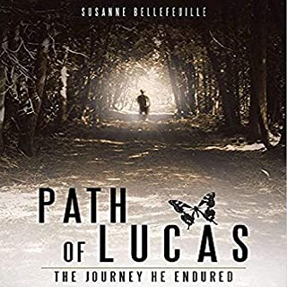 Path of Lucas cover art