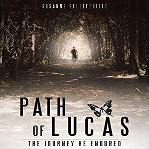 Path of Lucas audiobook cover art
