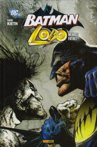 Batman/Lobo Menace Fatale