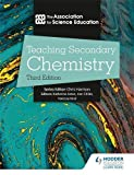 Teaching Secondary Chemistry 3rd Edition (English Edition)