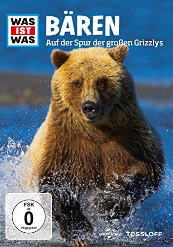 Was ist was TV - Bären