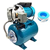 iMeshbean 1 HP 750W Shallow Well Pump with...