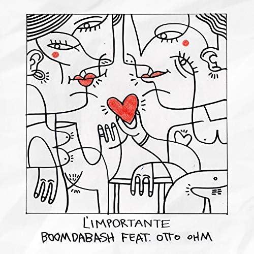 BoomDaBash feat. Otto Ohm