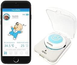 wearable breathing monitor