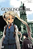 GUNSLINGER GIRL-IL TEATRINO- Vol.6【通常版】[DVD]