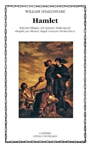 Hamlet (Letras Universales) (Spanish Edition)