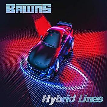 Hybrid Lines