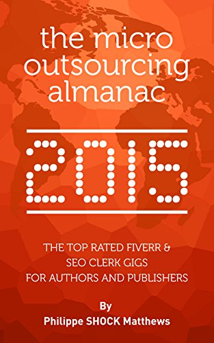 The Micro Outsourcing Almanac 2015: The Top Rated Fiverr & SEO ...