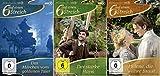 Sechs auf einen Streich 3 DVD-Set (u.a. Helene, die wahre Braut)