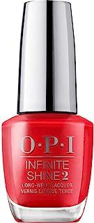 OPI Infinite Shine - Red Heads Ahead - 15 ml.
