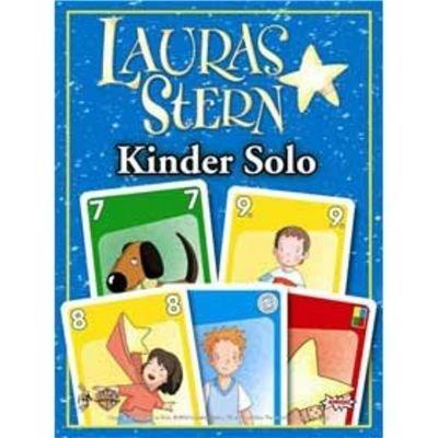 Lauras Stern - Kinder Solo, 2 - 10 Spieler, ab 4 Jahren