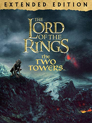 Lord of the Rings: The Two Towers - Extended Edition