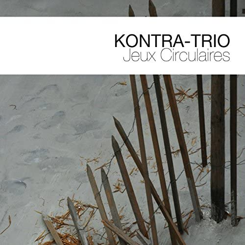 Kontra-Trio feat. Madeleine Bischof, Thomas K.J. Mejer & Leo Bachmann