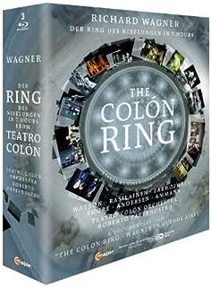 Best der ring des nibelungen in english Reviews