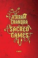 Sacred Games: A Novel
