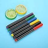 IMG-1 set 6 pennarelli colorati per