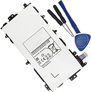 Civhomy Replacement Internal Battery for Samsung Galaxy Note 8.0
