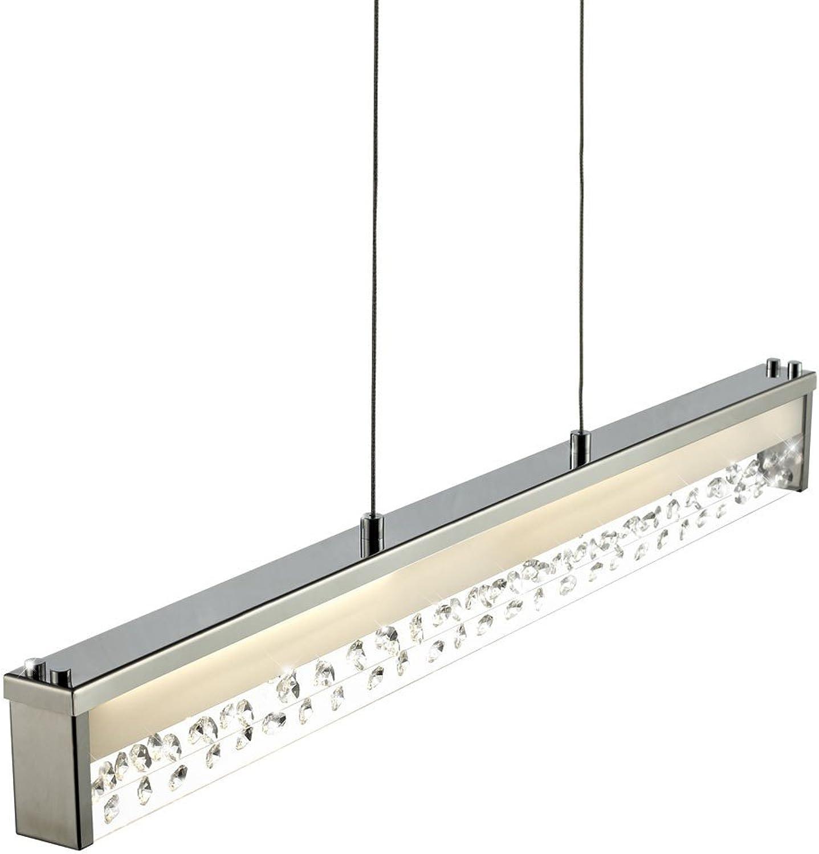 Design LED Pendel Leuchte Decken Beleuchtung Energie Spar Lampe Hnge Lampe Esto 9716000-6