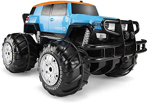 FEE-ZC Festival Gift High Speed Off-Road Remote Control Car RC Electric Racing Car Crawler...