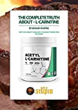 The Complete Truth about - L-Carnitine: Why you Need it and Why it Doesn't Work for Fat Burn (WE R STUPID Book 42) (English Edition)