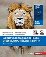 La nuova biologia.blu. Genetica, DNA, evoluzione, biotech. Ediz. PLUS. Per le Scuole superiori. Con e-book. Con...