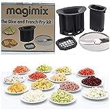 Magimix 17639 batidora y accesorio para mezclar alimentos - Accesorio procesador de alimen...