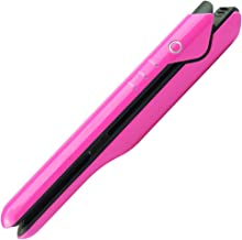 Cordless Flat Iron, Mini Travel USB Rechargeable Battery Operated Cordless Hair Straightener, 4000mAh Lithium Battery Stra...