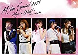 M-line Special 2021~Make a Wish!~[DVD]