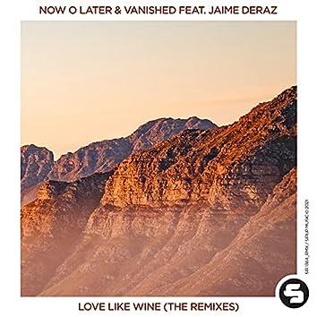 Love Like Wine (Karberg Remix)
