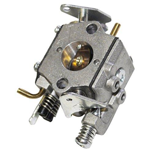 Baoblaze Carburador Pieza Carb para 351370371420 Walbro